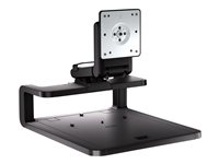 HP Adjustable Display Stand - ställ AW663AA