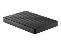 Seagate Expansion STEA1000400 - hårddisk - 1 TB - USB 3.0 STEA1000400