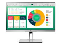 "HP EliteDisplay E223 - LED-skärm - Full HD (1080p) - 21.5"" 1FH45AA"