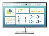 "HP EliteDisplay E273 - LED-skärm - Full HD (1080p) - 27"" 1FH50AA#ABB"
