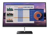 "HP EliteDisplay S270n - LED-skärm - 4K - 27"" 2PD37AT"